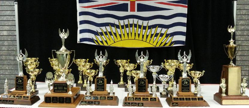 2017 BC Junior Championship