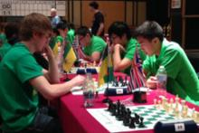 2015 Canadian Chess Challenge