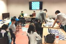 Richmond Public Library chess Lessons